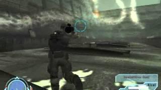 ShadowProject - CT Special Forces - Nemesis Strike 9. rész