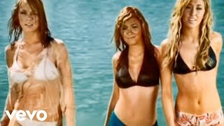 Music video by Atomic Kitten performing It's Ok.