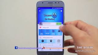 How to Unseen facebook messenger on android