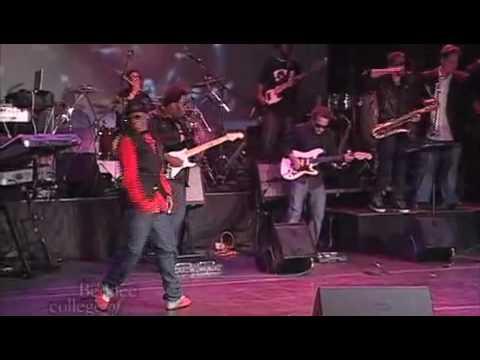 Berklee - Michael Jackson Tribute Part 1
