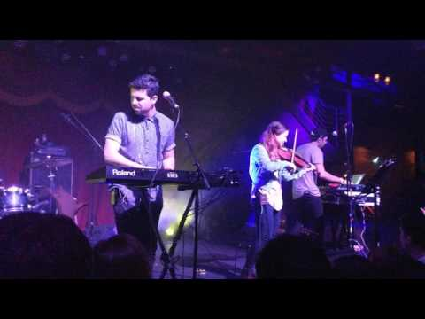 Mako - Our Story Live @ Brooklyn Bowl