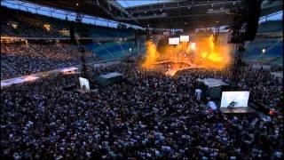 Herbert Grönemeyer DVD - Der Weg Live HD (Schiffsverkehr Tour 2011)