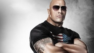 The Rock Is 'Seriously Considering' Running For President