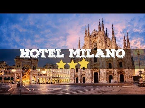 Top 10 Hotel Milano *** (centro)