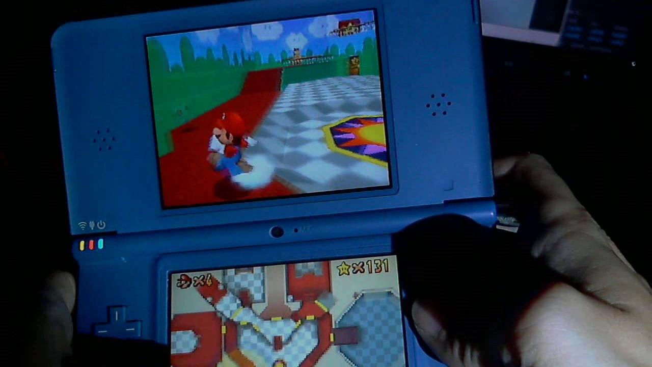 Release] HiyaCFW - World's FIRST Nintendo DSi CFW! | GBAtemp