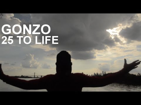"Gonzo - ""25 TO Life"" (OFFICIAL MUSIC VIDEO) {Shot by @BuckBanditReno}"