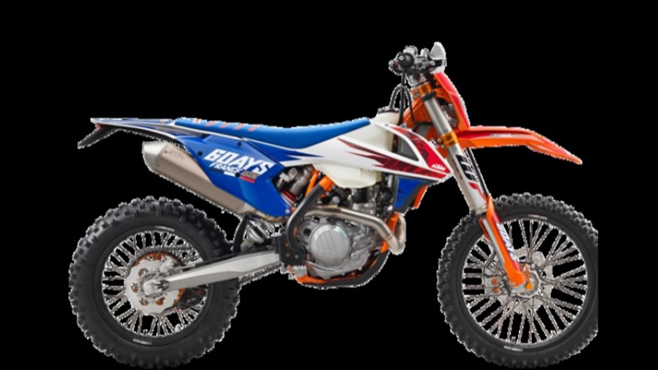 2018 ktm 450 exc f six days. wonderful ktm 2018 ktm 450 exc six days concept dirtbike new for ktm exc f six days 8