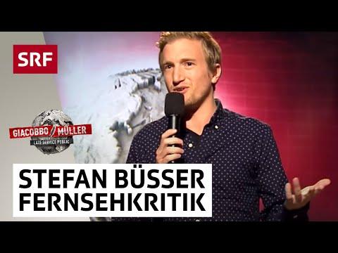 Stefan Büsser – Giacobbo / Müller