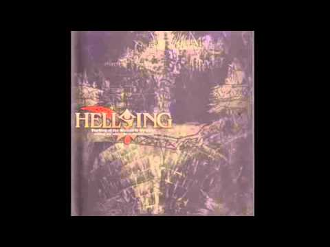 Hellsing ULTIMATE NEW OST No. 13 Iscariot Theme / Jazz Funk clean version (Track 9)