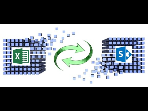 SharePoint Data Manager for data and doc migration and management