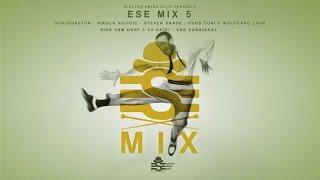 ESE Mix 5 // Electro Swing Elite