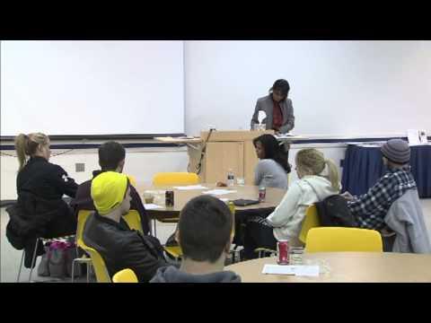 Teacher Education Seminar: Encouraging and Utilizing Parental Involvement | 02/20/13