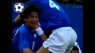 d560143d65c Dino Baggio - World Cup 1994 - Group E