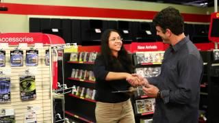 iBeacon for Retail