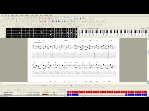 Belajar Piano Lagu Peter Pan - Tentang Kita