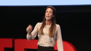 It's not the thoughts that counts - but your communication | Ami Hemviken | TEDxUmeå