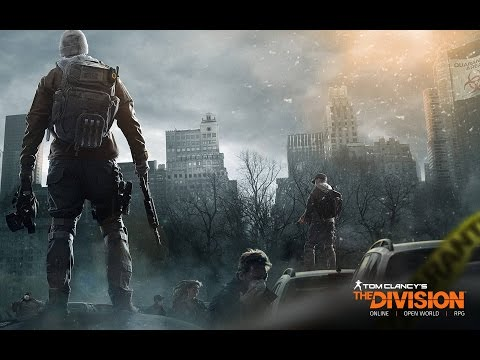 TOM CLANCY'S THE DIVISION Beta [HD] [Tunisien]