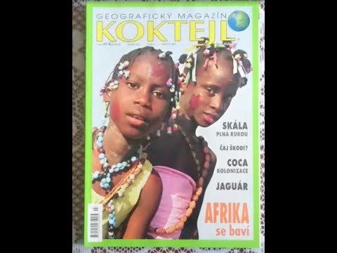Koktejl Magazine 7