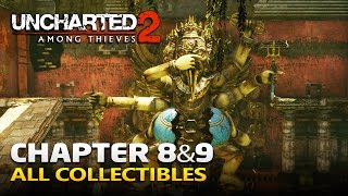 Video Uncharted 2 Among Thieves Remastered Walkthrough - Chapter 8 & 9 (1080p 60 FPS) download MP3, 3GP, MP4, WEBM, AVI, FLV Oktober 2018