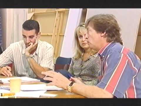 Popstars - Part2 (ITV 2001)
