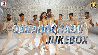 Okkadochadu - Telugu Music Box | Vishal | Hiphop Tamizha