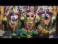 Odias celebrate Rath Yatra in Bangalore's Sahakara Nagar