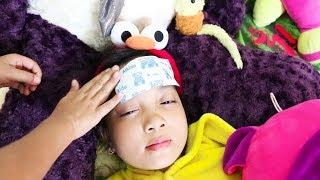 Sick Song #5- Children Songs & Nursery Rhymes
