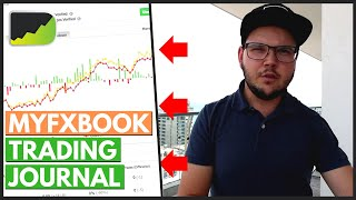 MyFxBook POWERFUL Trading Journal (in-depth!)