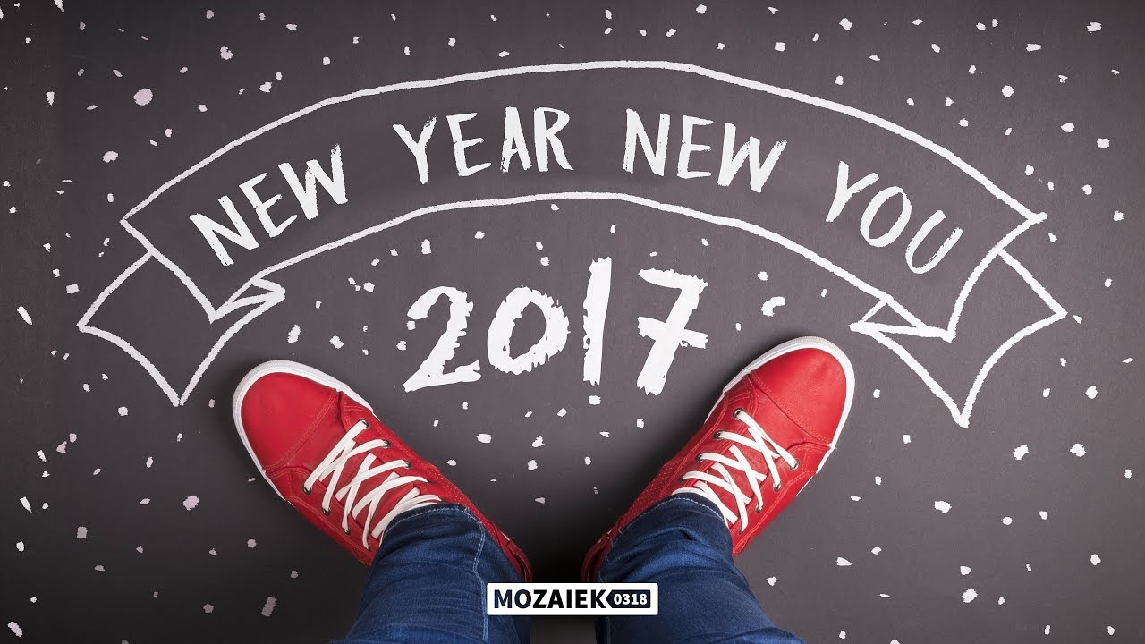Preek: New year, New you deel 2 - Ido Buwalda