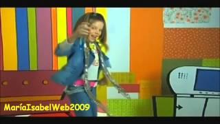 María Isabel Antes Muerta Que Sencilla (DJ Kazzanova Reggaeton Remix)