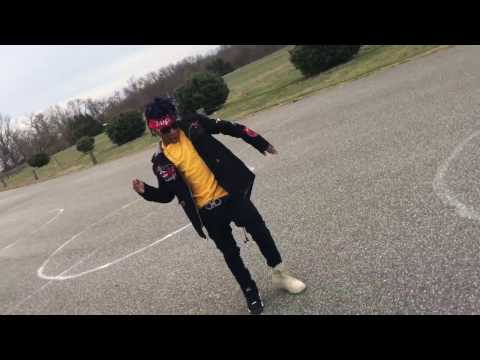 The Execs - Just Do It  #SlowMotionChallenge | @yvngswag