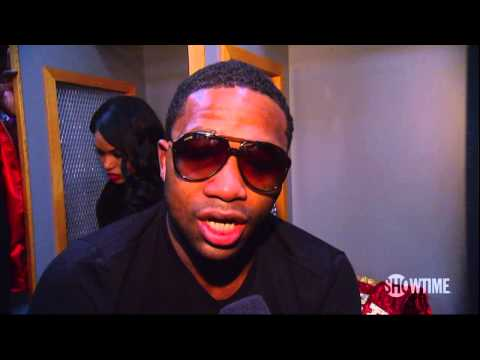 Exclusive Clip from Post-Fight Interview with Adrien Broner - SHOWTIME Boxing