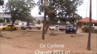 Severe Tropical Cyclone Yasi - Townsville Storm Surge