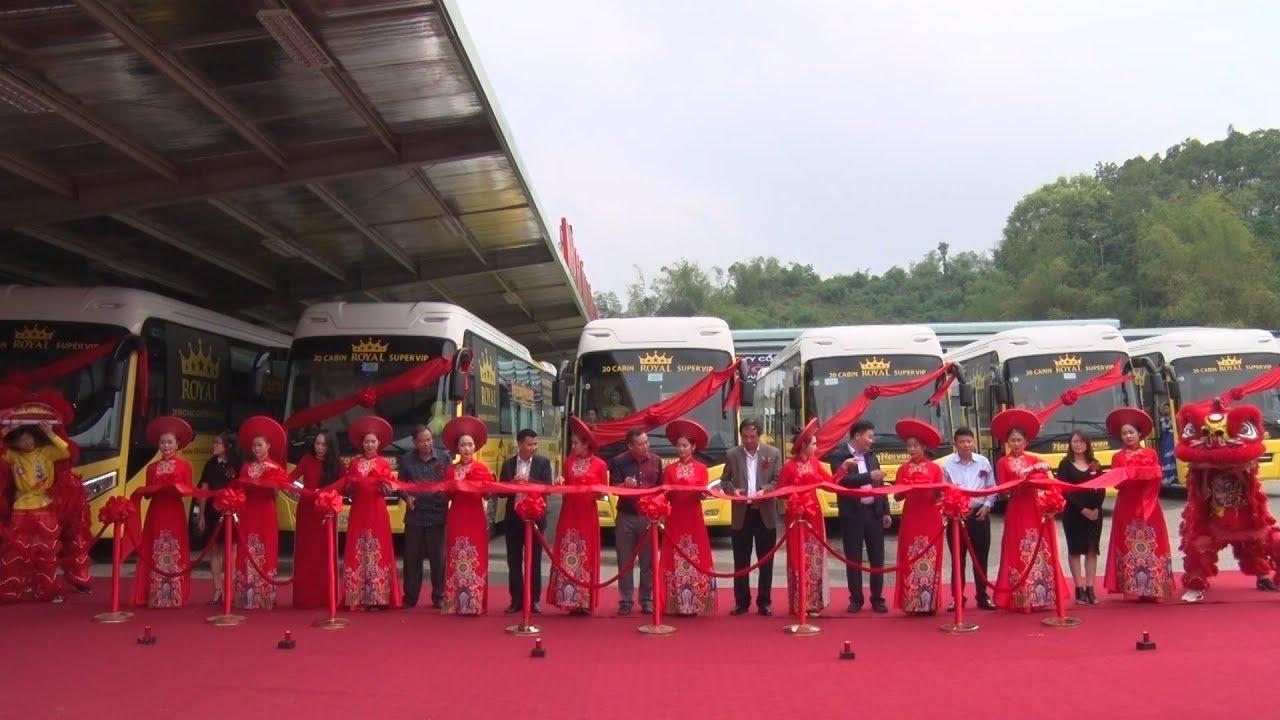 Lào Cai mở thêm tuyến xe chất lượng cao phục vụ khách du lịch