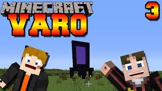 Die MITTE looten | Minecraft VARO 3 #3 | baastiZockt