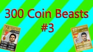 300 Coin Beasts - Episode 3 | The return of the BEASTS!