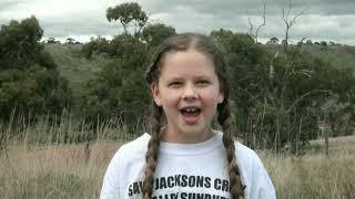Jacksons Creek Sunbury Victoria Save the Valley