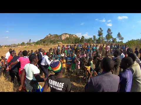 2018 Mozambique Crusade 1