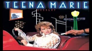 Watch Teena Marie Stop The World video