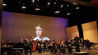 Star Wars Trilogy Pt. 1 ~ John Williams, arr. Donald Hunsberger