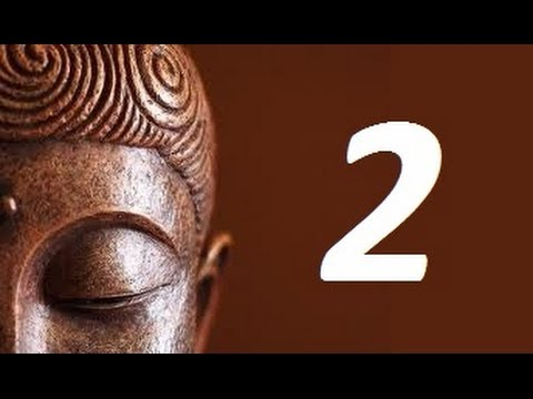 Guided Meditation Class 2  - Stephen Procter