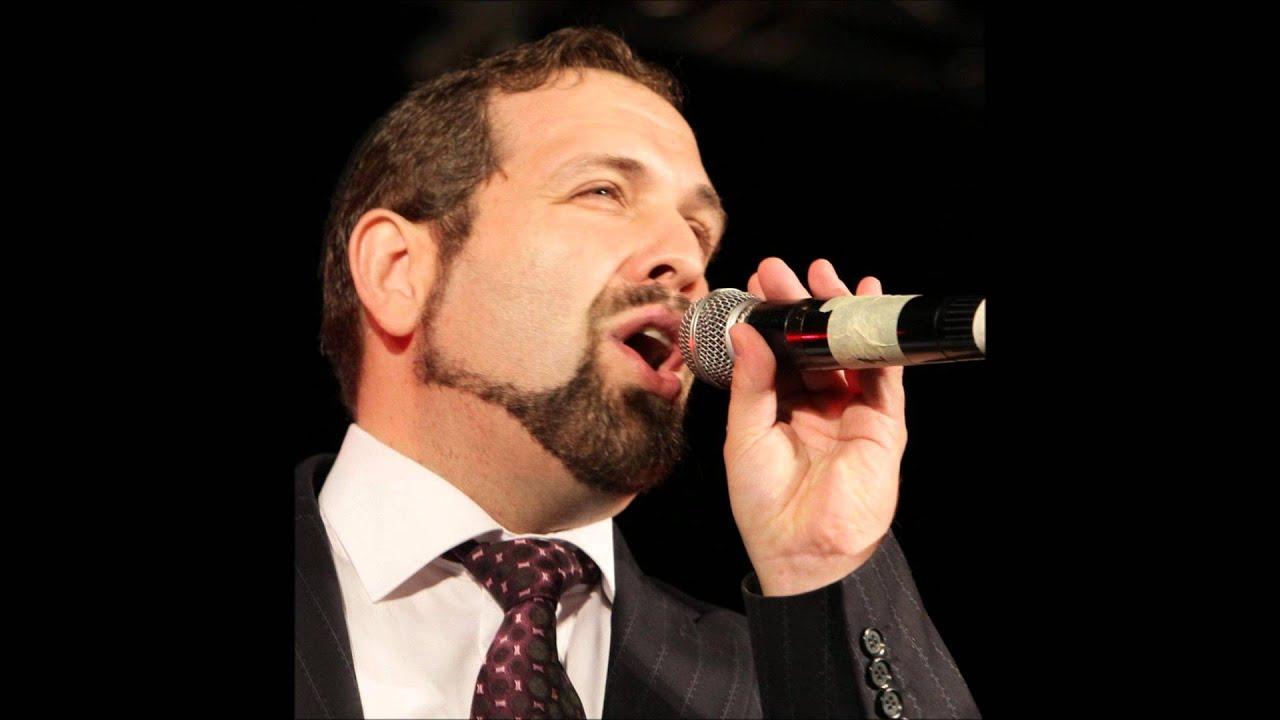 החזן דב הנדלר - קדיש תפילת ערבית | Cantor Dov Hendler - Kadish Arvit