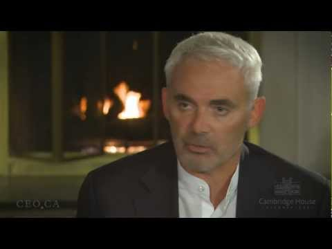 BIllionaire Frank Giustra Predicts U.S. Dollar Will Be Replaced As World's Reserve Currency