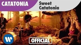 Catatonia - Sweet Catatonia (Official Music Video)
