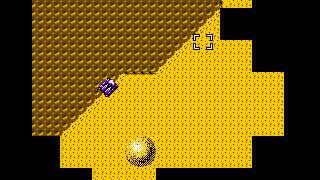 Dune2 Nes/Dendy/Famicom