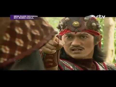 Nyi Roro Kidul Episode 27 - Gejolak Di Laut Kidul - ulangan dari episode 25
