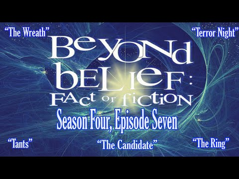 Beyond Belief: Fact Or Fiction S3E6