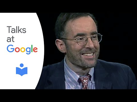 Authors@Google: Oren Hesterman,