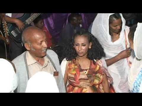 Meron & Birkti (Asmara, Eritrea)