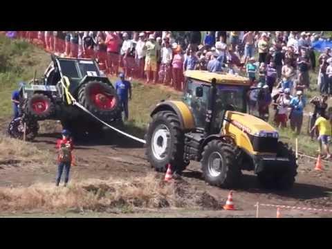 Неудачи с тракторами смотреть видео прикол - 10:00